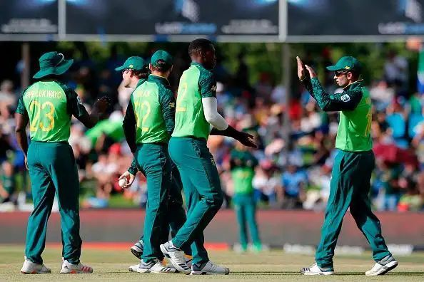 South Africa vs Australia, Third ODI: Preview