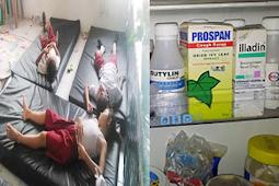 Jangan Simpan Obat Dalam Kulkas, Mereka Koma Setelah Minum Obat Dari Kulkas
