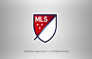 Major League Soccer Biss Key 17 September 2018