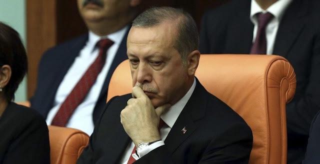 Πρέπει να πάρουμε την πρωτοβουλία των κινήσεων από τον Ερντογάν