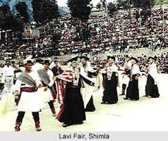 Lavi Fair.
