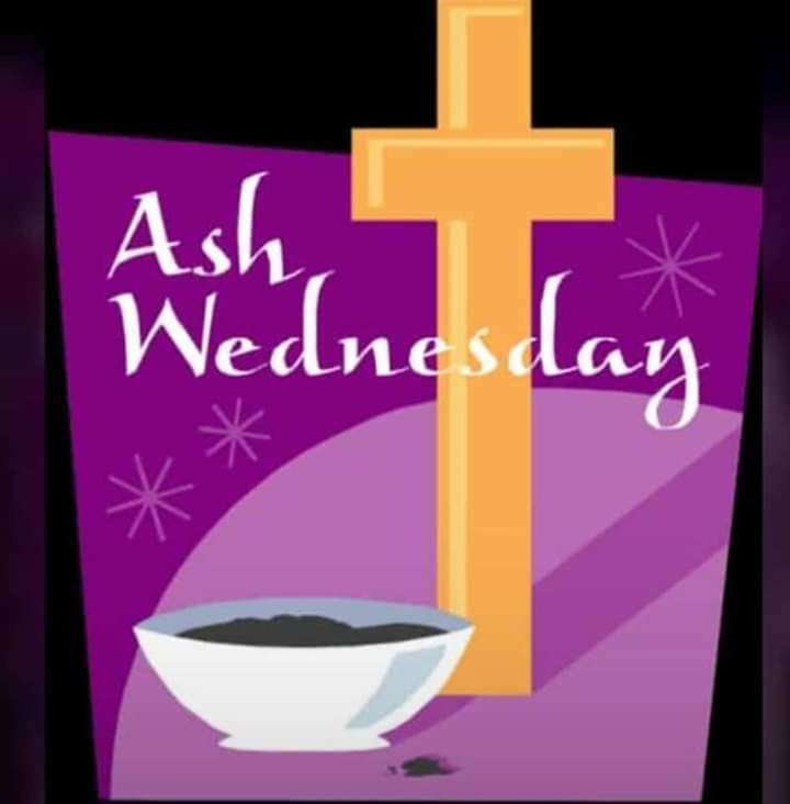 Ash Wednesday Wishes pics free download