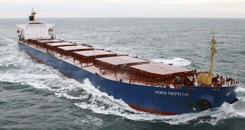 Chief engineer job for bulk carrier ship - Seaman jobs | Seafarer