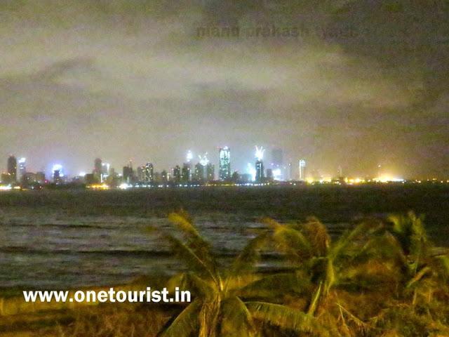 mumbai trip in night
