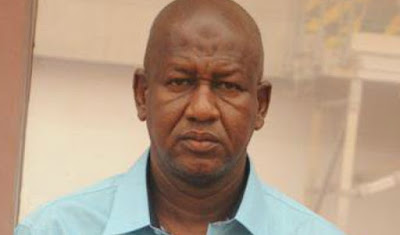NFF Appoints Maikaba as Golden Eaglets Coach