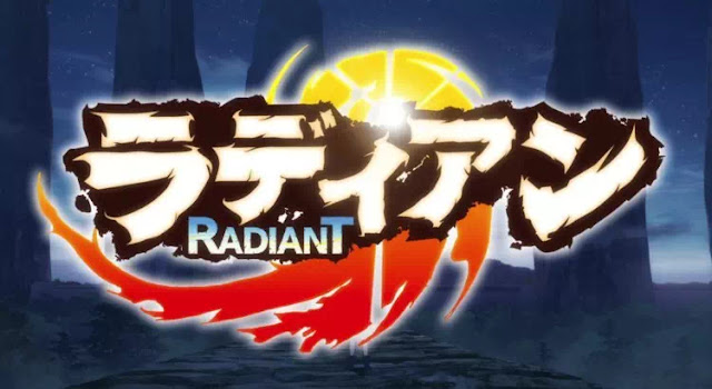 Radiant Season 2 Episode 1-21 Subtitle Indonesia