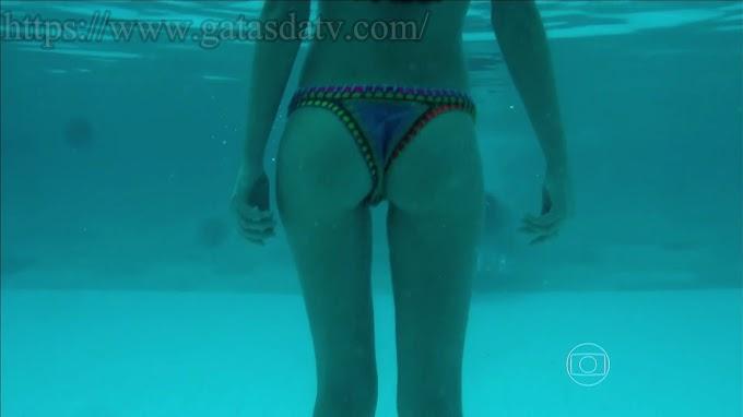 Camila Queiroz - Verdades Secretas #18