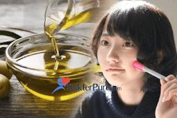 Manfaat Buah dan Minyak Zaitun untuk kesehatan dan Kecantikan kulit