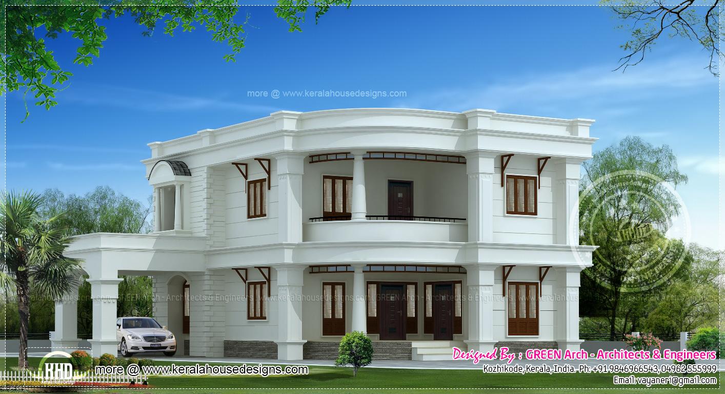 home sq ft floor plans bedroom house car kerala home plan elevation sq ft kerala home design