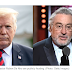 President Trump slams 'punch drunk,' 'low IQ' Robert De Niro for Tony outburst.Yahoo