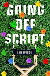 Fuera de guión | Jen Wilde | Kakao Books