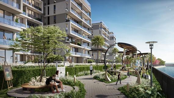 Năm 2020 TTC Land góp vốn đầu tư 5 dự án bất động sản hơn 10.000 tỷ đồng