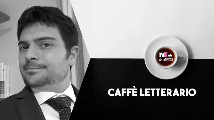 Scrittori: intervista ad Alfredo Citro