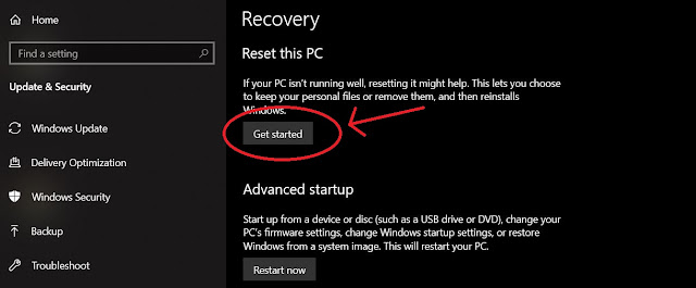 How to format your laptop or computer