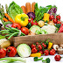 How Fresh Are Your Fruit & Vegetables?