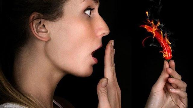 5 Cara Menghilangkan Rasa Pedas Secara Cepat
