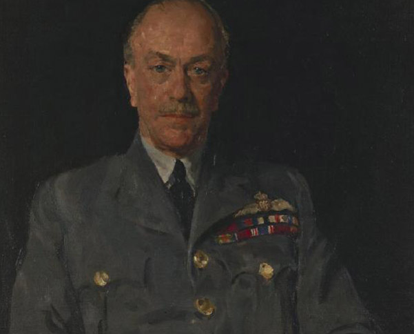 Victor Goddard