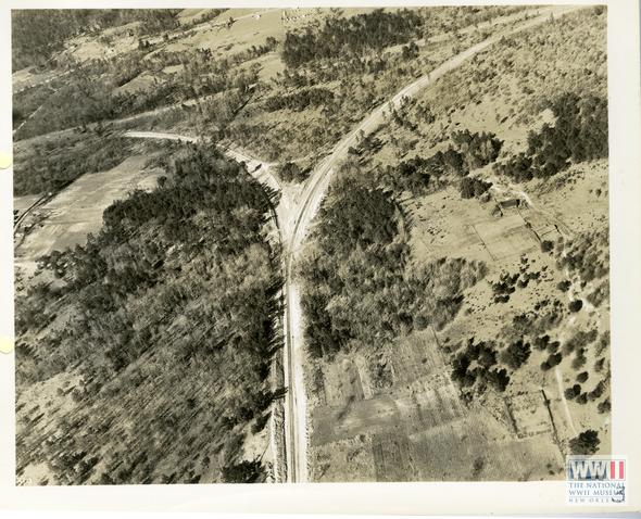 28 February 1941 worldwartwo.filminspector.com Camp Polk