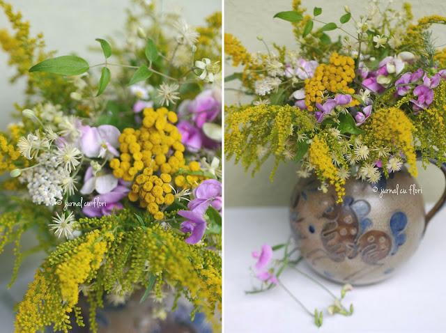 #rustic #flori #flowers #buchet #florisalbatice