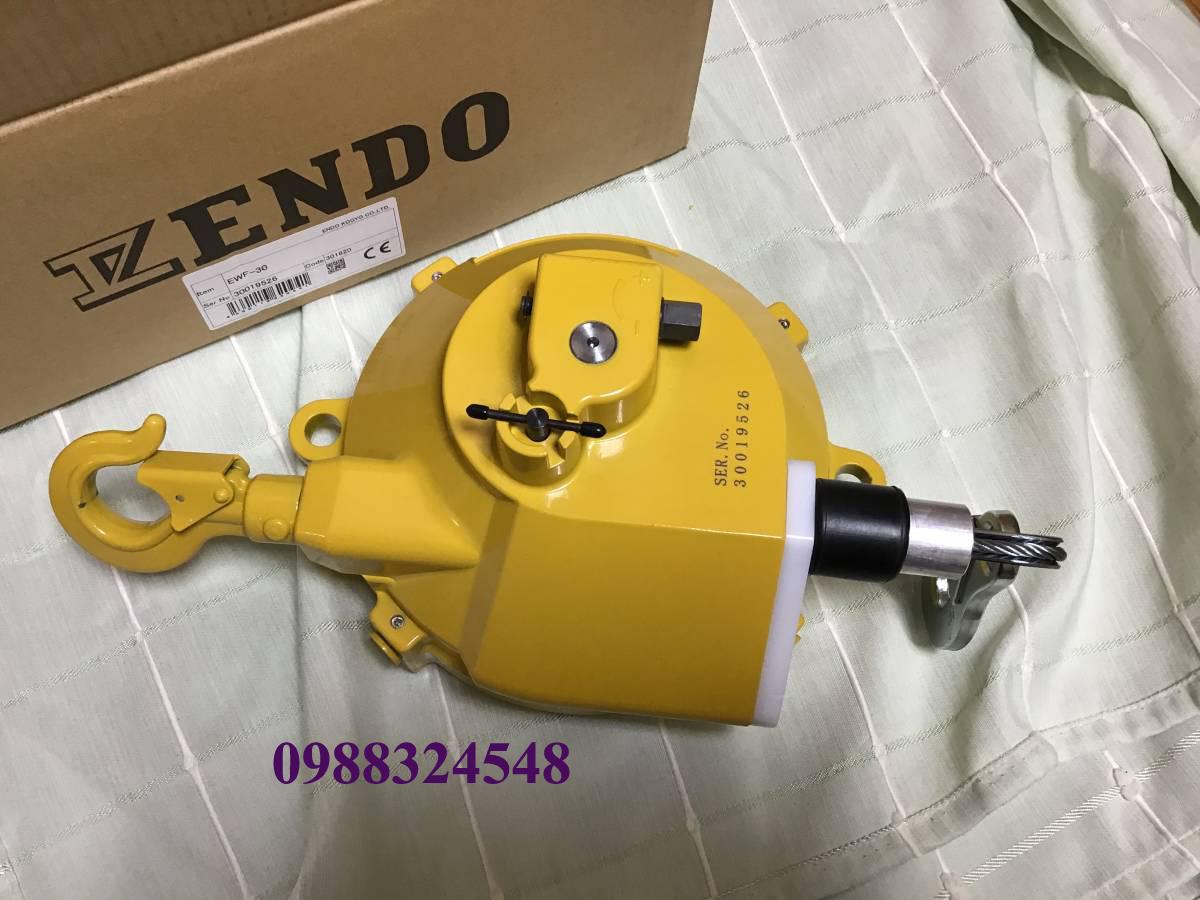 Pa lăng cân bằng Endo EWF-30