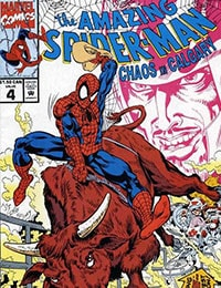 The Amazing Spider-Man: Chaos in Calgary