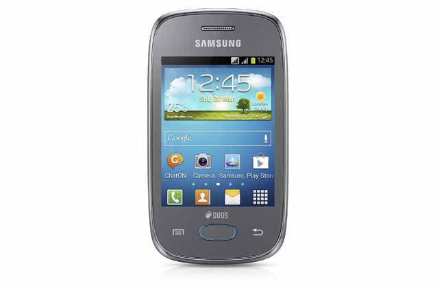 Samsung Galaxy Pocket Neo price in India and specs