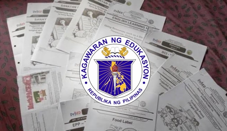 DepEd denies learning module caused the death of a student in Biñan, Laguna