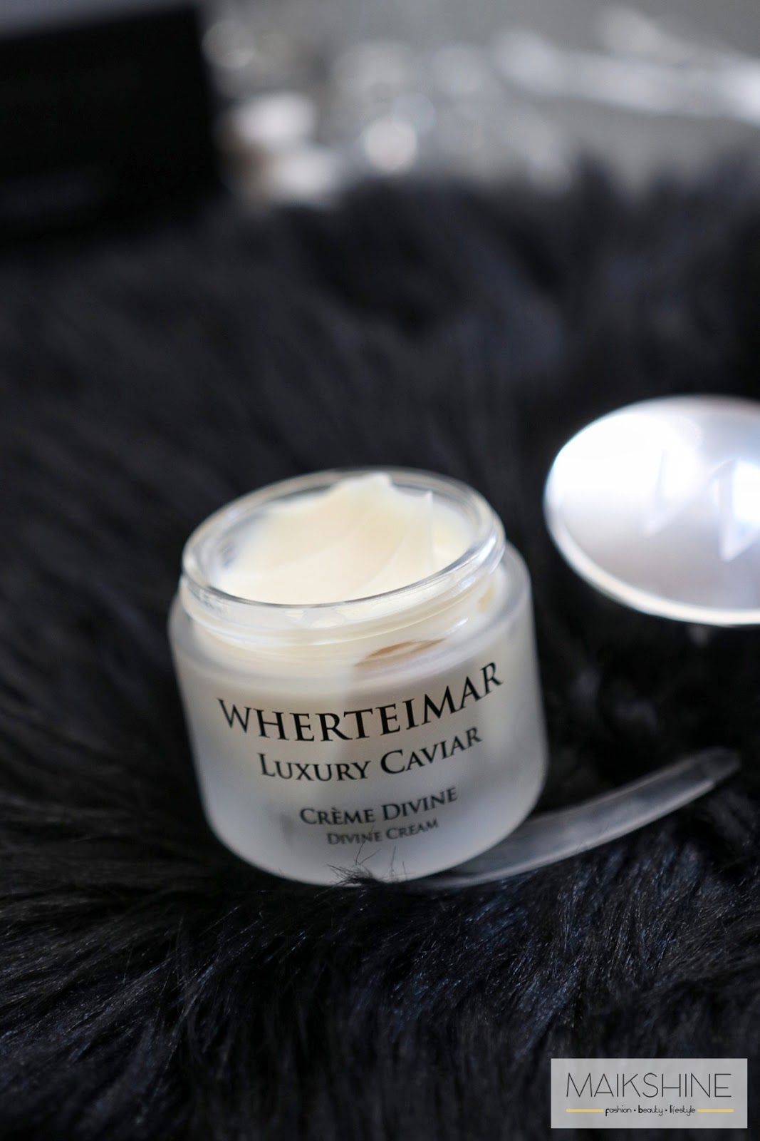Crème Divine Wherteimar review