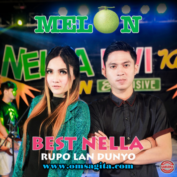 Download Lagu Goyang Maimuna: Lagu Nella Kharisma Mp3 Album Rupo Lan Dunyo Full Rar