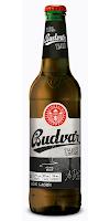 Piwo Budvar Tmavý Ležák Czechy