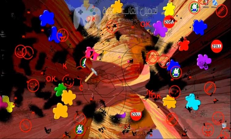 تحميل لعبة مدمر سطح المكتب Desktop Destroyer