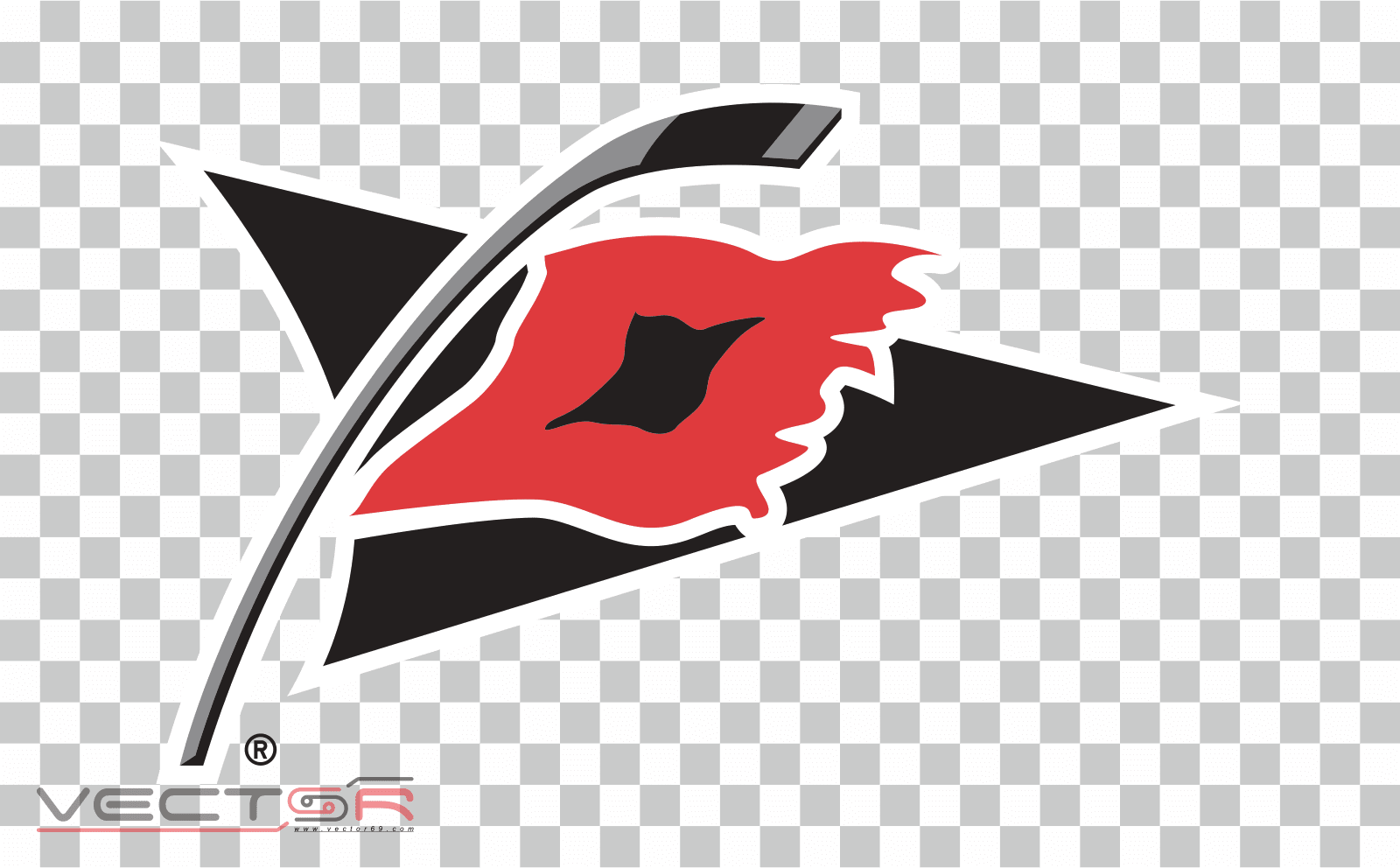 Carolina Hurricanes (1999) Secondary Logo - Download .PNG (Portable Network Graphics) Transparent Images