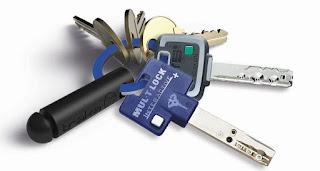 Inteligentne zarządzanie kluczami – nowoczesne depozytory kluczy