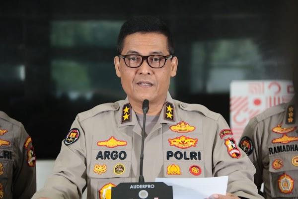 Banjir di Jakarta, Polri : Evakuasi Warga Prioritas Utama Penanganan Banjir Jakarta