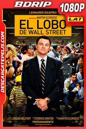 El lobo de Wall Street (2013) 1080p BDrip  Latino-Inglés
