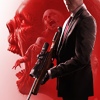Hitman: Sniper APK MOD Unlimted Money + Unlocked