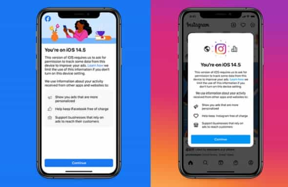 IOS Users Will Not Be Able To Use Facebook And Instagram For Free Without Enabling This Feature