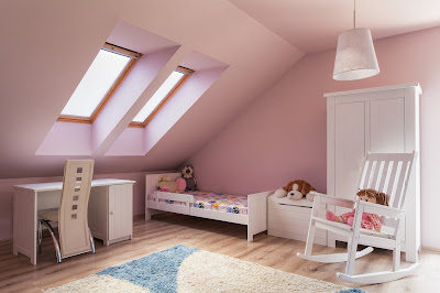 Transform Your Attic into a Bedroom in 7 Simple Steps