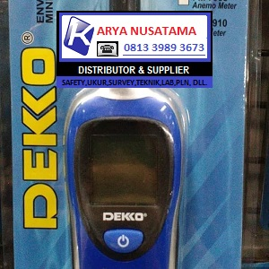 Jual Digital DEKKO FM-7903 Humidity di Bandung