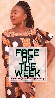 Naijamedialog Face of the week - Taiwo Deborah