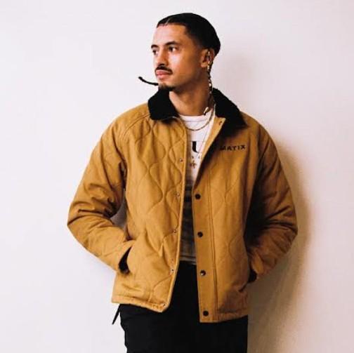 "Rapper/Singer Balo Makes an Impact with ""November"" Visual"