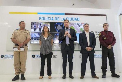 Derogarán en Argentina protocolo Bullrich sobre armas de fuego