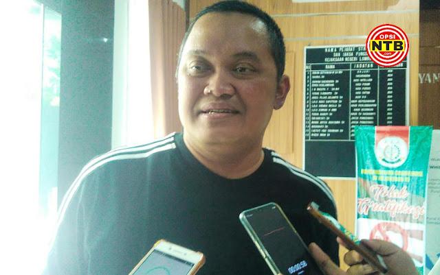 Korupsi Pasar Sambelia. Kadis PUPR Belum Ditahan, Kabid Cipta Karya Dipanggil Kejari