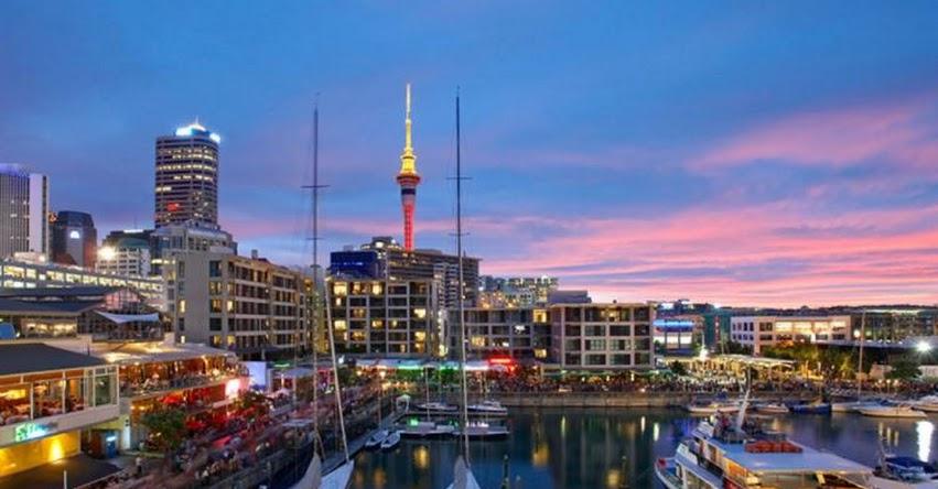 Sepa cómo tramitar visa vía electrónica para Nueva Zelanda