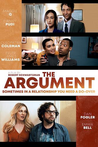 Starring: Dan Fogler, Emma Bell, Maggie Q, Danny Pudi, Tyler James Williams, Cleopatra Coleman, comedy, humor, hilarious, funny
