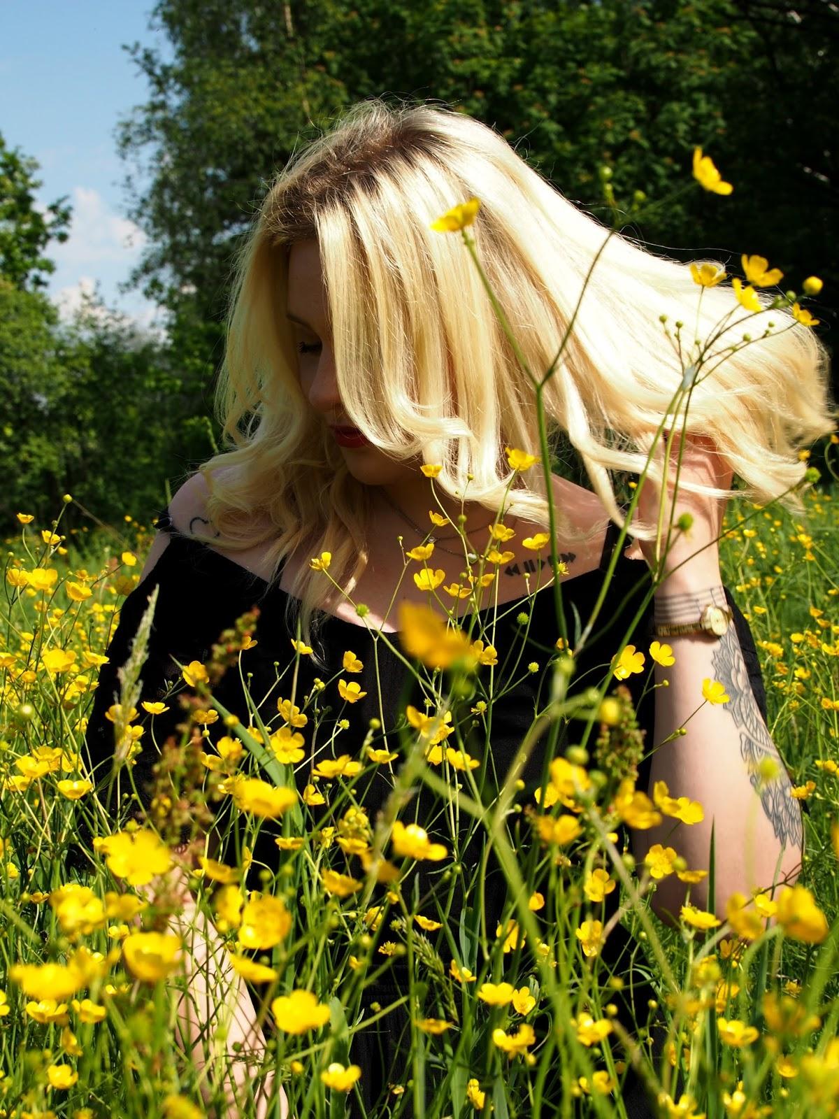 YELLOW FLOWERS 29/05/17