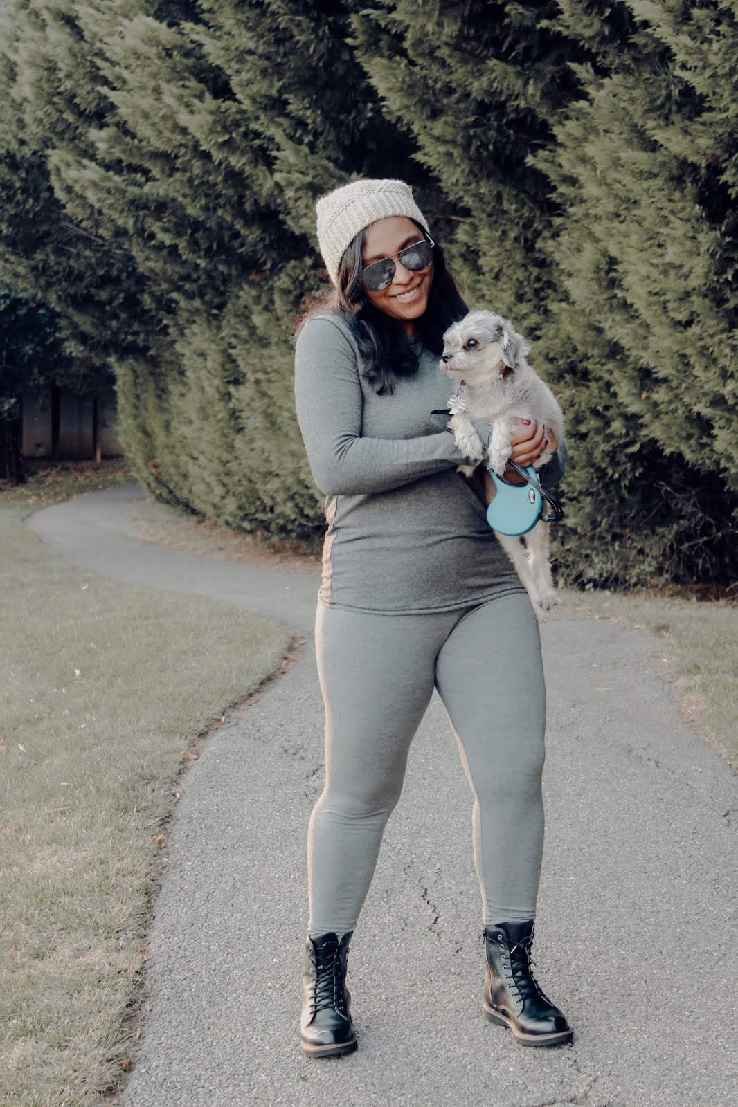Cuddlduds, live in layers, schnoodle, affordable outfits, pattys kloset