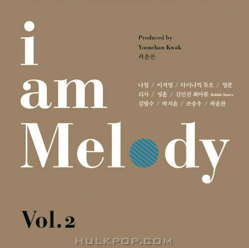 Various Artists – I Am Melody 2