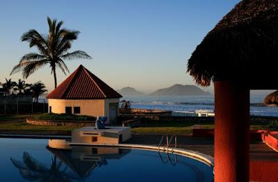 Honeymoon Travel In Mexico