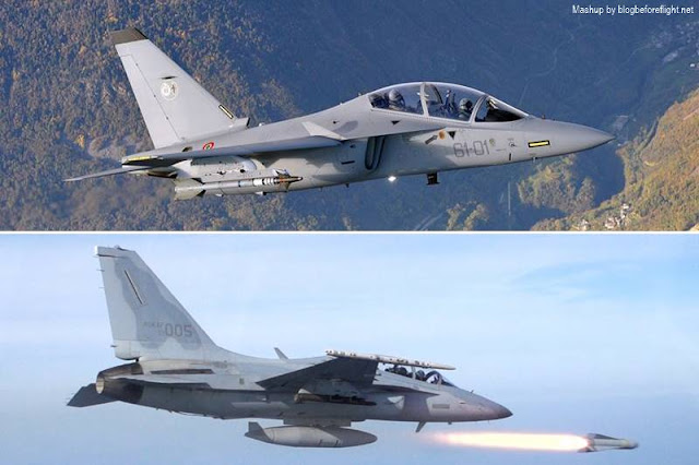 US Navy wants new aggressor trainer aircraft like the one under evaluation by US Air Force